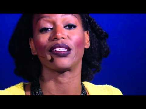TED Talk - October 2014 - Taiye Selasi - Don't Ask Where I'm From. Ask where I'm Local