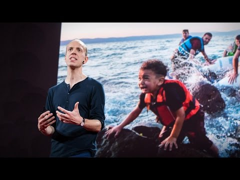 Our refugee system is failing. Here's how we can fix it | Alexander Betts