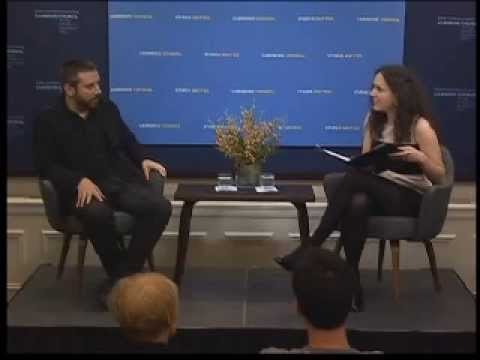 Jeremy Scahill: The NSA, Transparency, & Whistleblowers