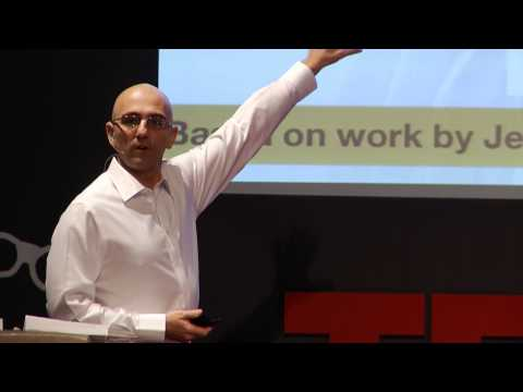 Engineering Political Change: Alastair Smith at TEDXReset