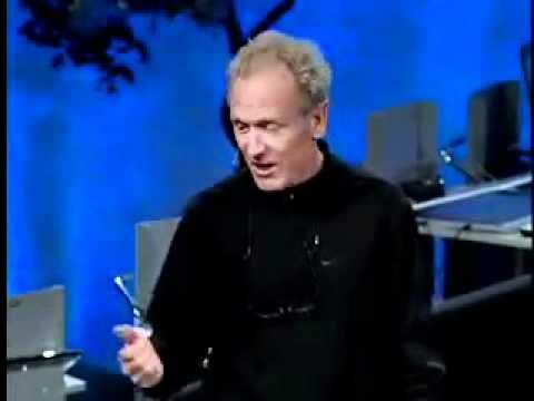 Ричард Св. Джон - 8 секретов успеха (TED talks)