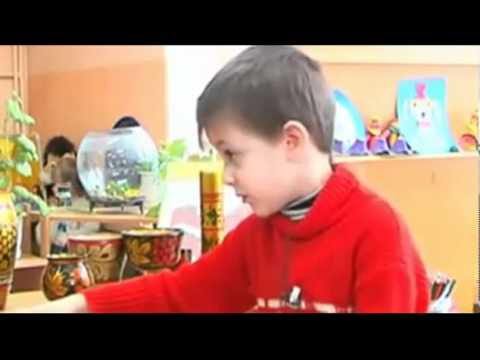 Ребенок расскарзывает, что такое секс