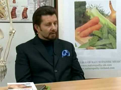 The Effects of Meat on Health by Dr Brian Clement - Hippocrates Institute