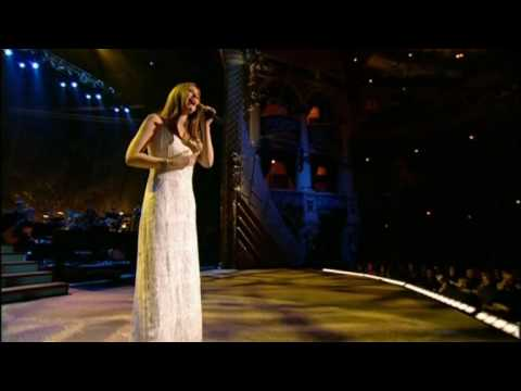 "Hayley Westenra - River of Dreams (adapted from ""Winter"")"