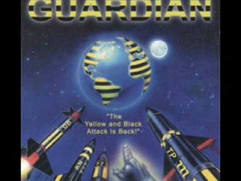 05 Guardian Yellow And Black Attack Is Back! You Won´t Be Lonely