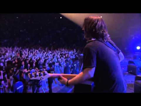 Michael Kiske - I WANT OUT (FullHD) Loud Park 2011 (Unisonic)