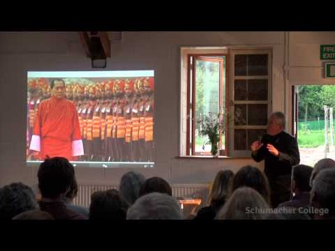 Earth Talk: Ha Vinh Tho - The Bhutan Experiment