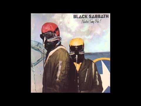 Black Sabbath Junior's Eyes (HQ)