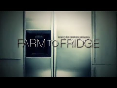 Must Watch Film! Farm to Fridge by Mercy for Animals (The Truth About Meat Production)