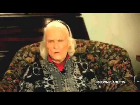 Illuminati Insider speaks out *rare footage*