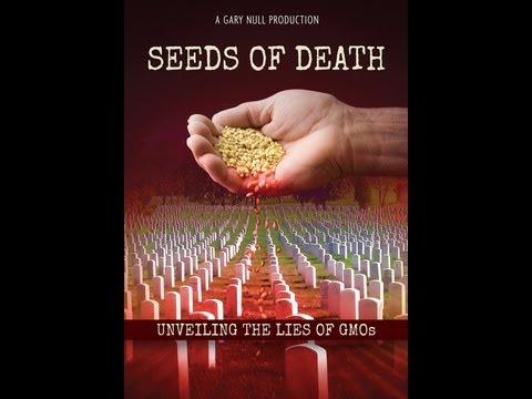 Seeds Of Death - Full Movie