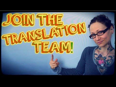 Do You Speak Vegan? Translation Help Needed!