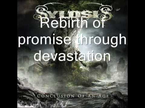 Sylosis - Withered (Lyrics)