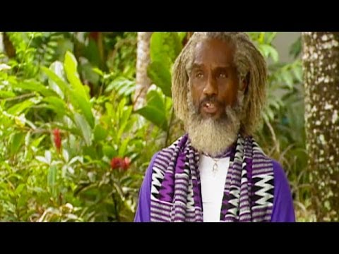 Dr. Aris LaTham Interview - Jamaica Raw