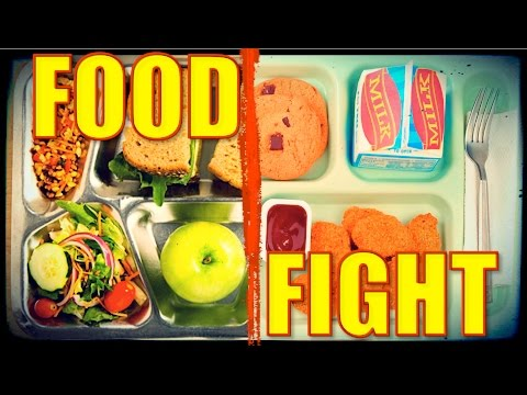 Are School Lunches Killing Our Kids?   Lila's Fight