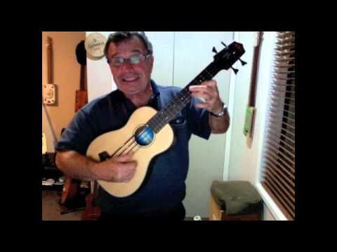 Three little Birds pan + 3 Ukes and percussion