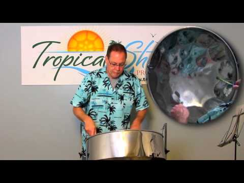 Matilda - Tropical Shores Steel Drum Lessons