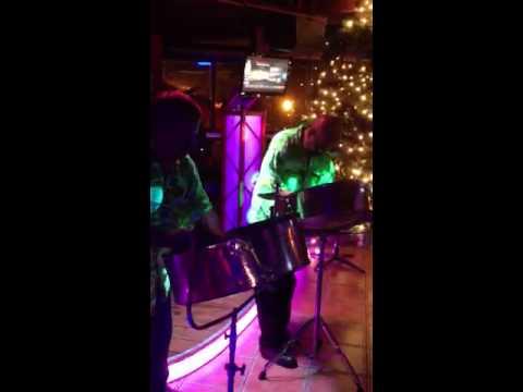 Marín Silver Band!!!