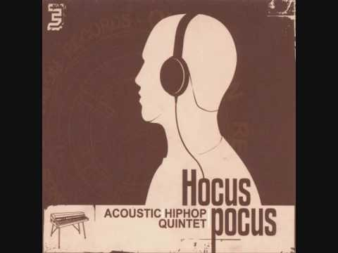 Hocus Pocus - Keep it movin'