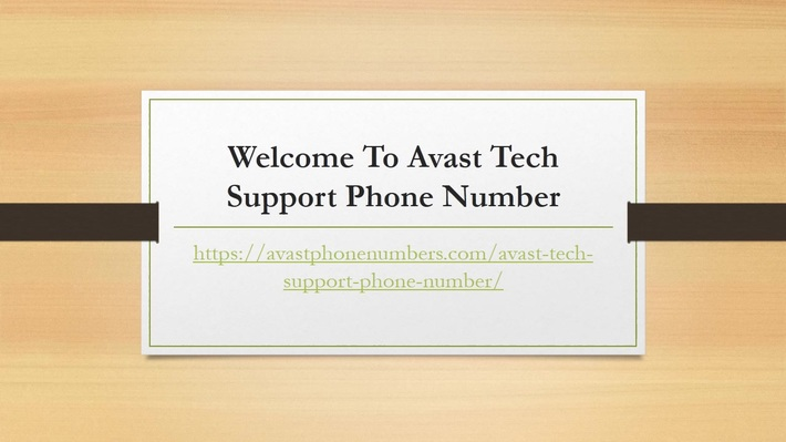 Avast-Tech-Support-Phone-Number