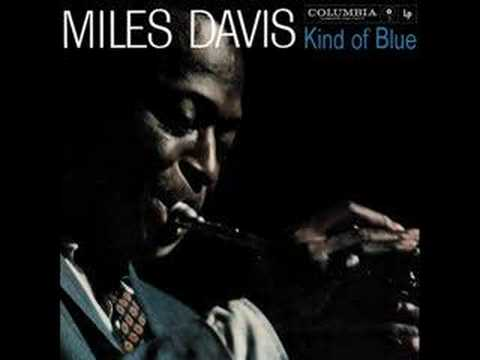 Blue in Green by. Miles Davis