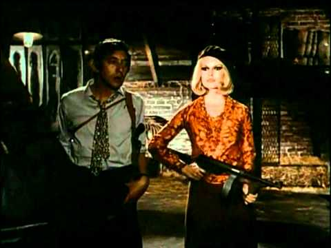 Serge Gainsbourg & Brigitte Bardot - Bonnie And Clyde (1968) HQ