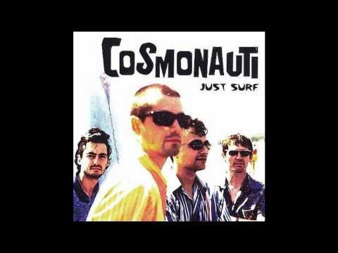 Cosmonauti - 13. Locals only