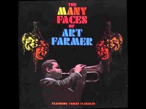 Art Farmer ALLY The Many Faces Of Art Farmer 1964