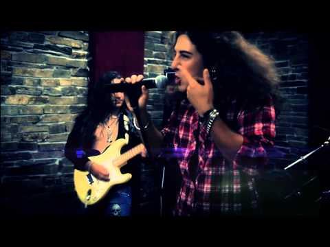 ANASTASIO FARINI Lil'Angel (Heart Of Steel Records 2013)