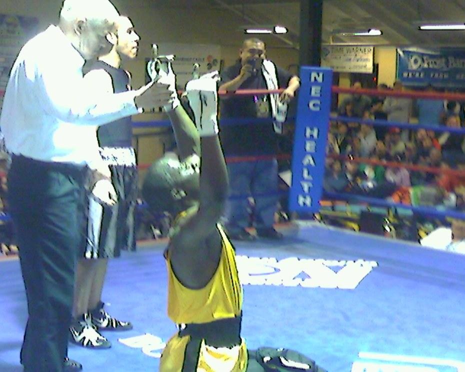 national golden gloves champion baby!!!!!!!!