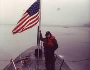 Submarine Days