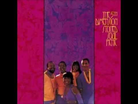 The 5th Dimension - Sweet Blindness