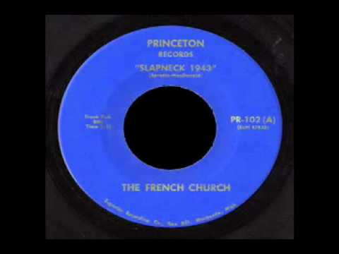 The French Church - Slapneck 1943