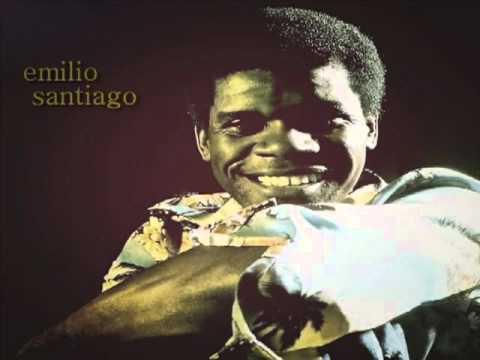 emilio santiago - tristeza de nos dois - 1977