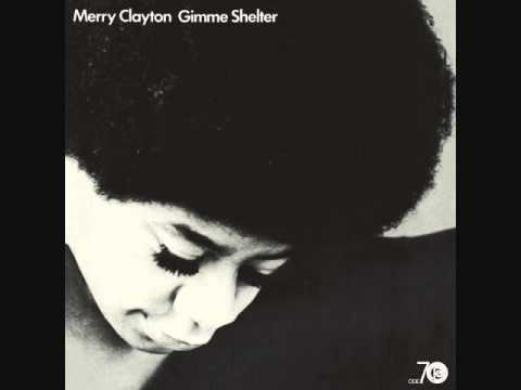 Gimme Shelter-Merry Clayton