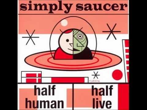 Simply Saucer - Dance Τhe Mutation