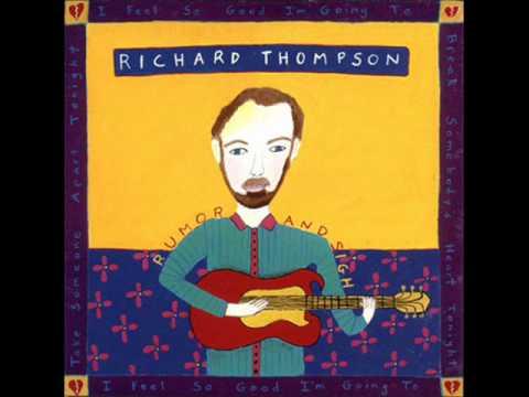 Richard Thompson - Read About lLove