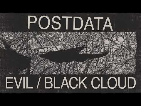 Postdata  -  Black Cloud