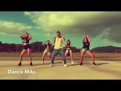 Despacito - Luis Fonsi (ft. Daddy Yankee) - Marlon Alves Dance MAs