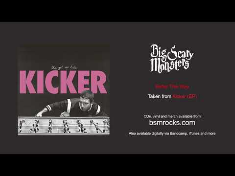 The Get Up Kids - Kicker (Full EP)