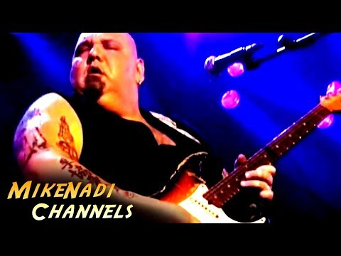 Popa Chubby - Hey Joe !( Rockpalast Nov. 2011)