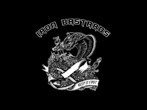 Iron Bastards - Keep It Fast ( Full EP )