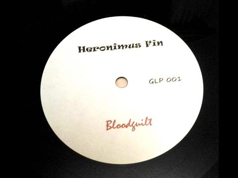 Heronimus Fin – Bloodguilt (Full Album Very Rare )