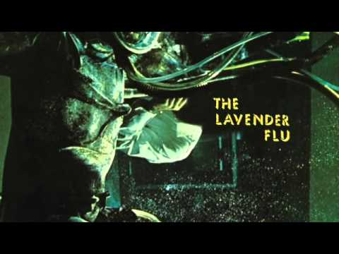 The Lavender Flu - The Lawn