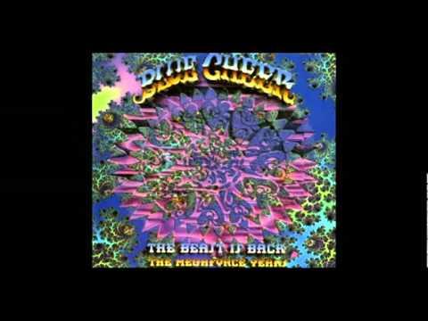 Blue Cheer - The Beast Is Back (Full Album)