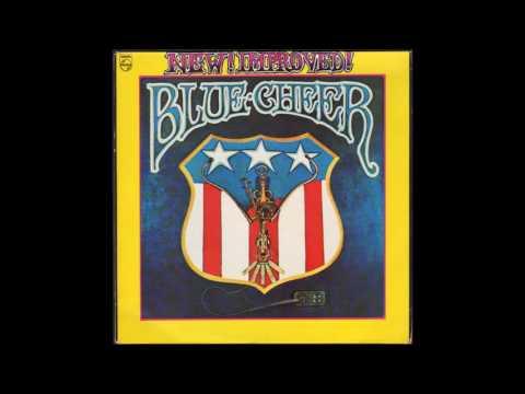 Blue Cheer - New! Improved! (Full Album 1969)