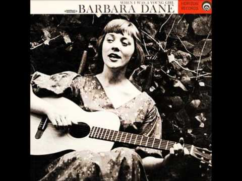 Barbara Dane - Ramblin' Around