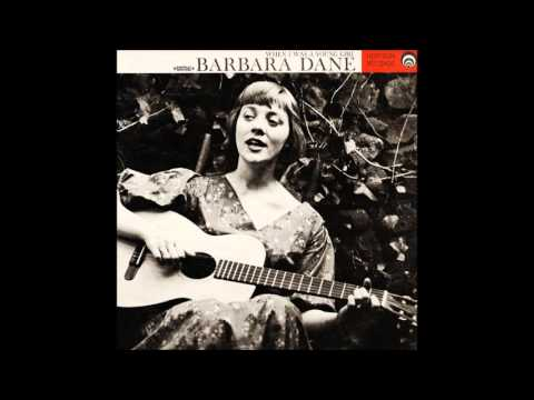 Barbara Dane - Who's Gonna Shoe Your Pretty Little Foot