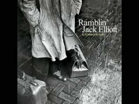 Ramblin' Jack Elliott - Rising High Water Blues