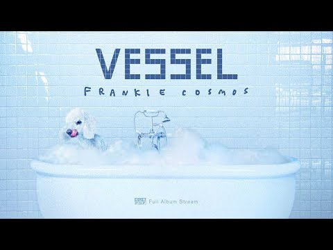 Frankie Cosmos - Vessel  (Full Album 2018)